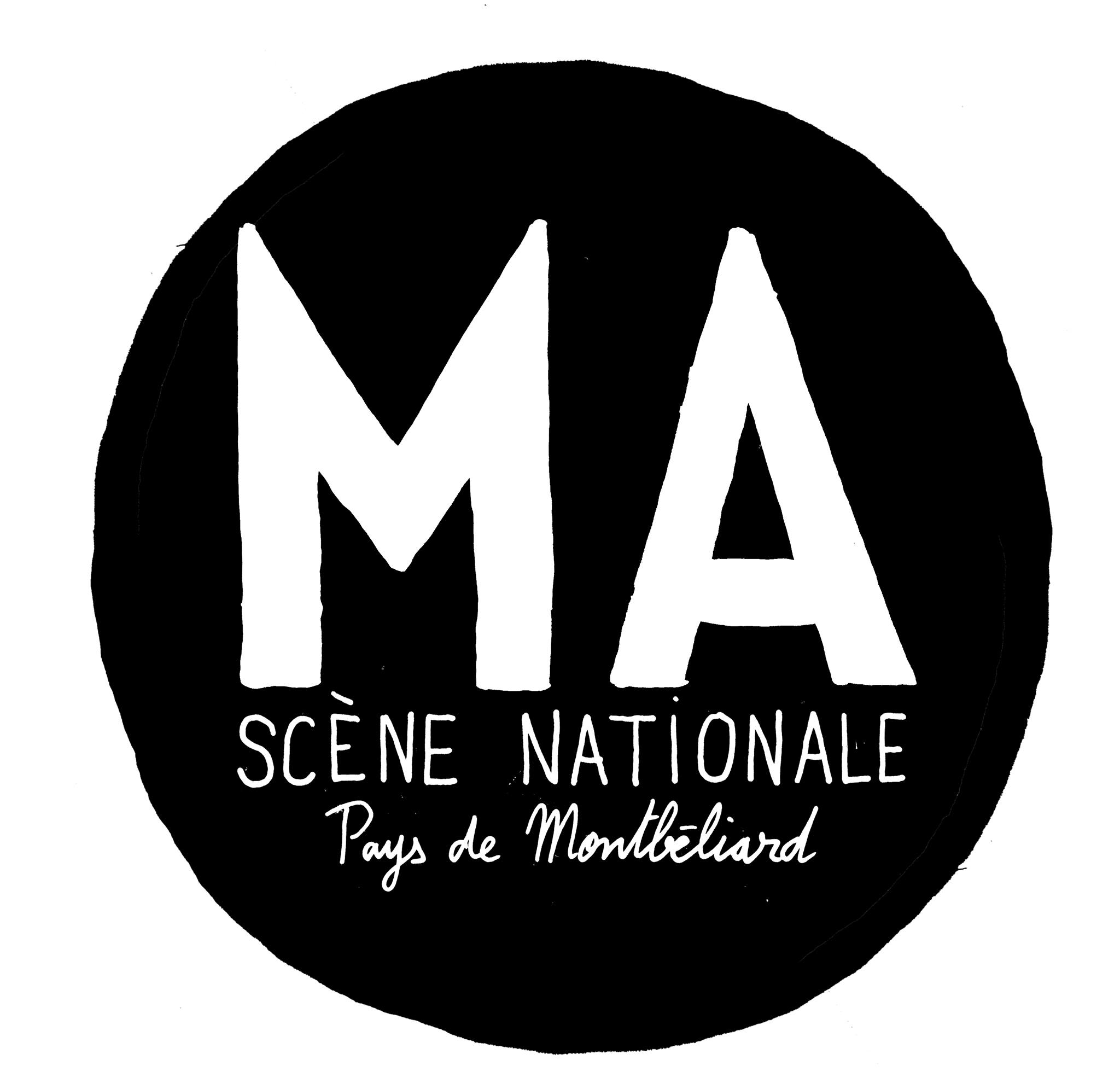 ma scène national