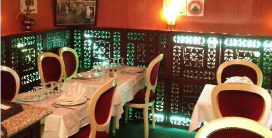 le pendjab restaurant indien belfort a la conqu te de l 39 est. Black Bedroom Furniture Sets. Home Design Ideas