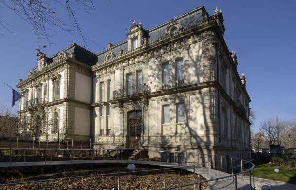 Musee-Tomi-Ungerer-Strasbourg