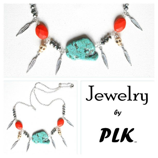 Jewelry By PLK - Bijoux made in Belfort