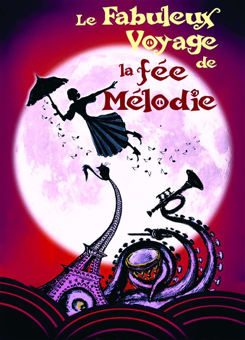 fee_melodie