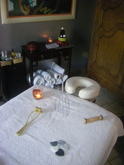 La Pause - Massage - Montbéliard