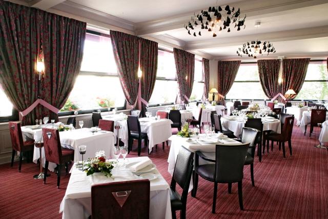 Hotel et restaurant Beau Rivage - Gerardmer
