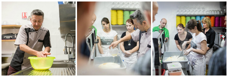 preparation du riz