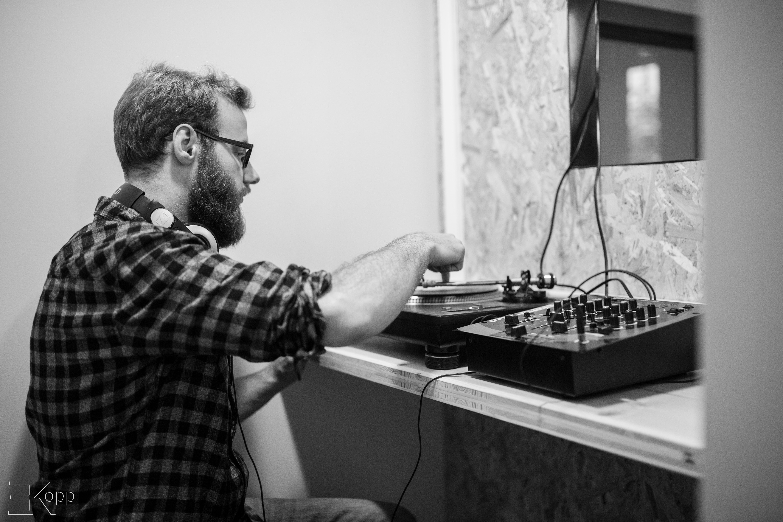 la kulture bar electro strasbourg