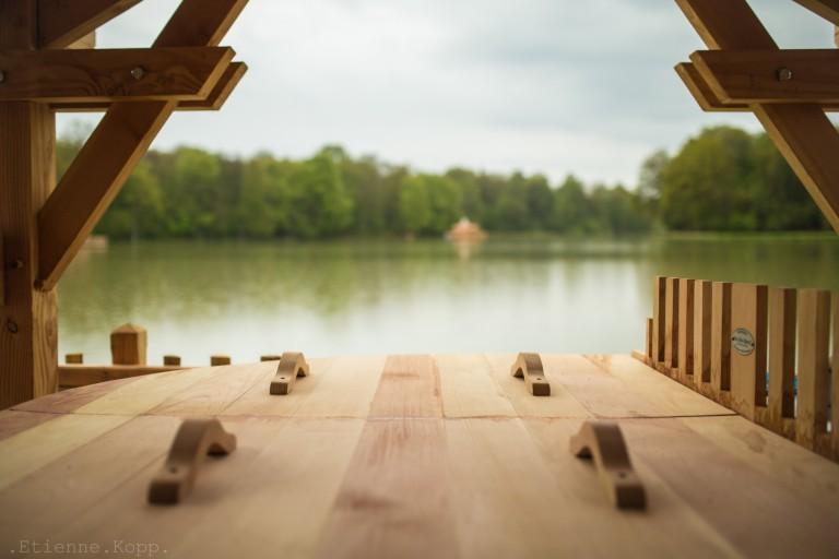 bain nordique cabane grands reflets