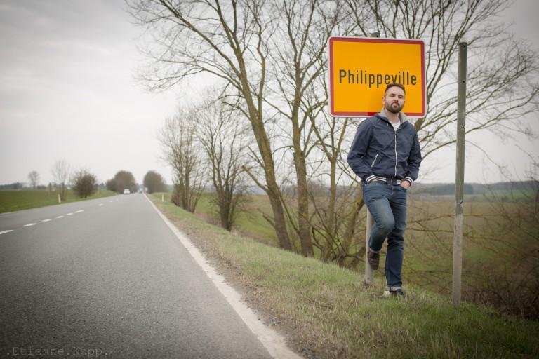 philippeville belgique