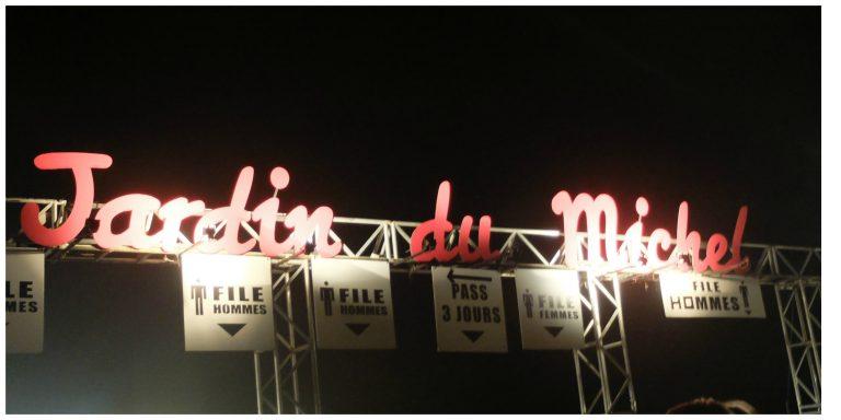 Jardin du michel 2016 a la conqu te de l 39 est for Jardin du michel 2015 programmation