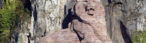 Visiter Belfort autrement avec le Safari des Lions