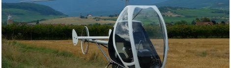 On a testé .... un baptême en hélicoptère en Alsace