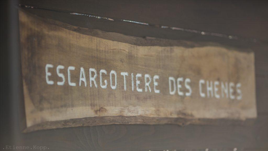 escargotiere des chenes champagney