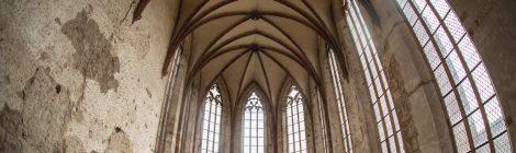 Les Dominicains de Haute Alsace - Lieu culturel insolite à Guebwiller