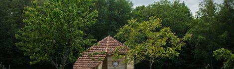 Un week-end nature à la Clairière du Verbamont - Claudon (Vosges)