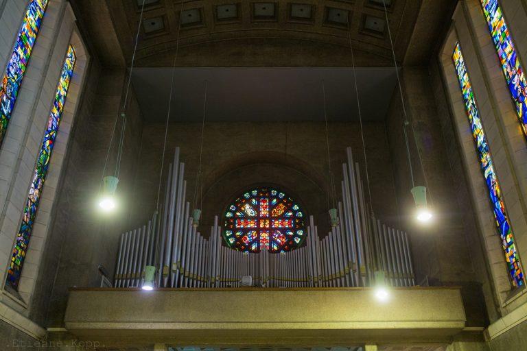 basilique charleroi