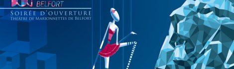 [Concours] Ouverture de saison au Théâtre de Marionnettes de Belfort