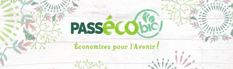 Le Pass Eco Bio - bon plan en Alsace pour un mode de vie plus sain