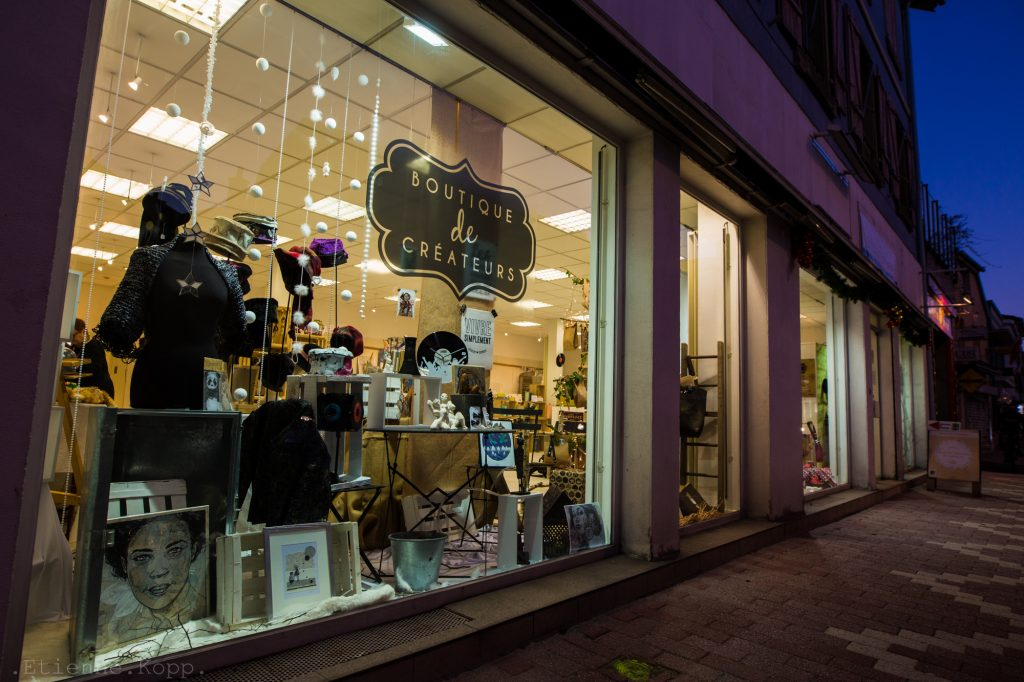 boutique ephemere belfort