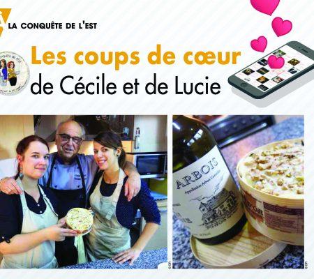 Esprit Comtois - notre collaboration et un concours !!