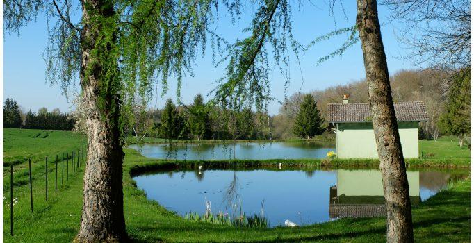 La balade du kilomètre Zéro en Alsace