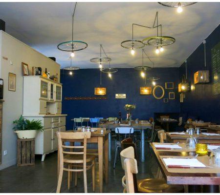 Les Gamins - restaurant à Besançon