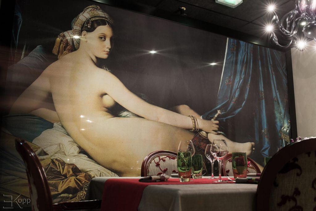 restaurant bain douche montbeliard