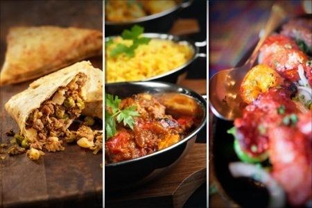 Le Pendjab - Restaurant Indien - Belfort