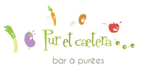 Pur et Caetera - Bar à purée/snack végétarien - Strasbourg