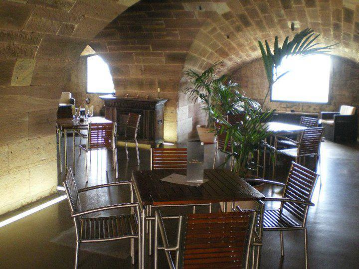 Café - Restaurant de la Citadelle - Belfort