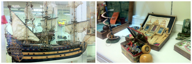 Le musée du jouet - Colmar