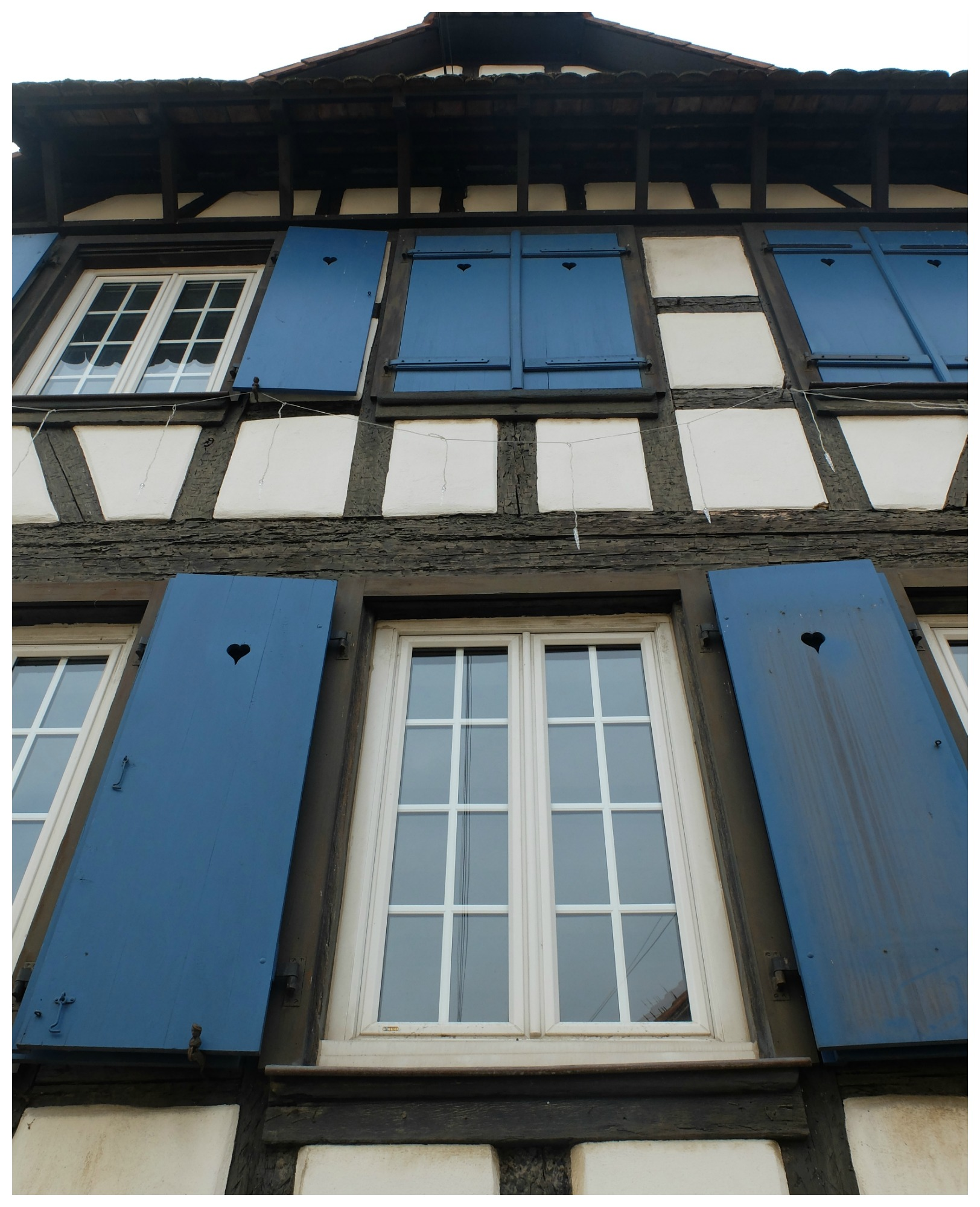 Les volets bleus chambres d 39 h tes en alsace a la - Chambre d hote en alsace ...