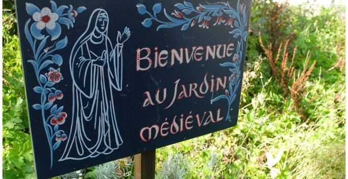 Balade autour de l'Abbaye de Murbach en Alsace