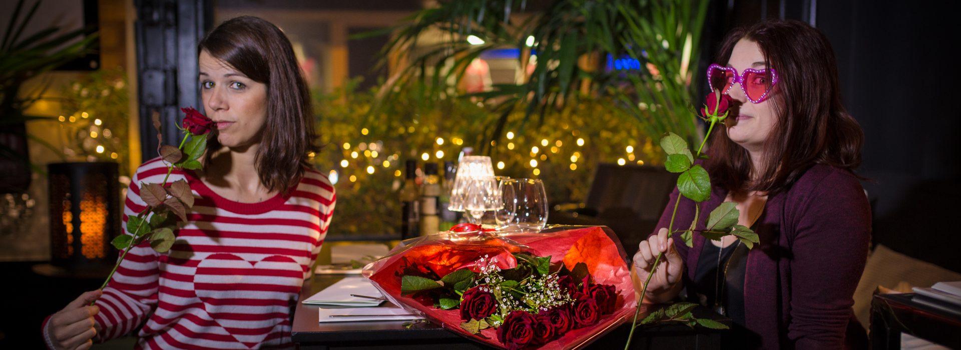 Restaurant En Alsace Pour La St Valentin