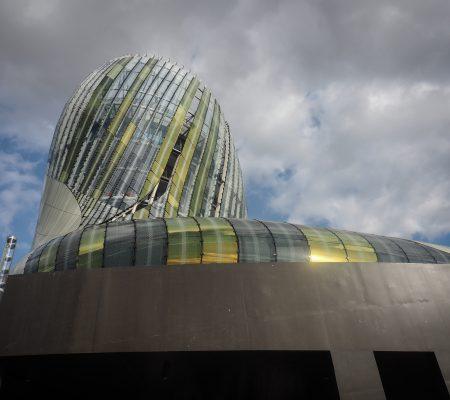 Bordeaux - Découvertes vins & patrimoine