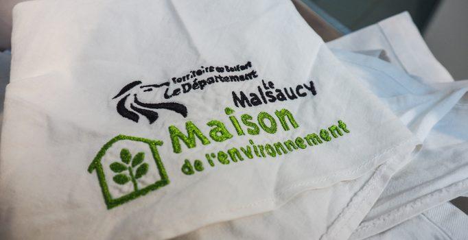 Atelier cuisine nature à la Maison départementale de l'Environnement - Belfort / Malsaucy