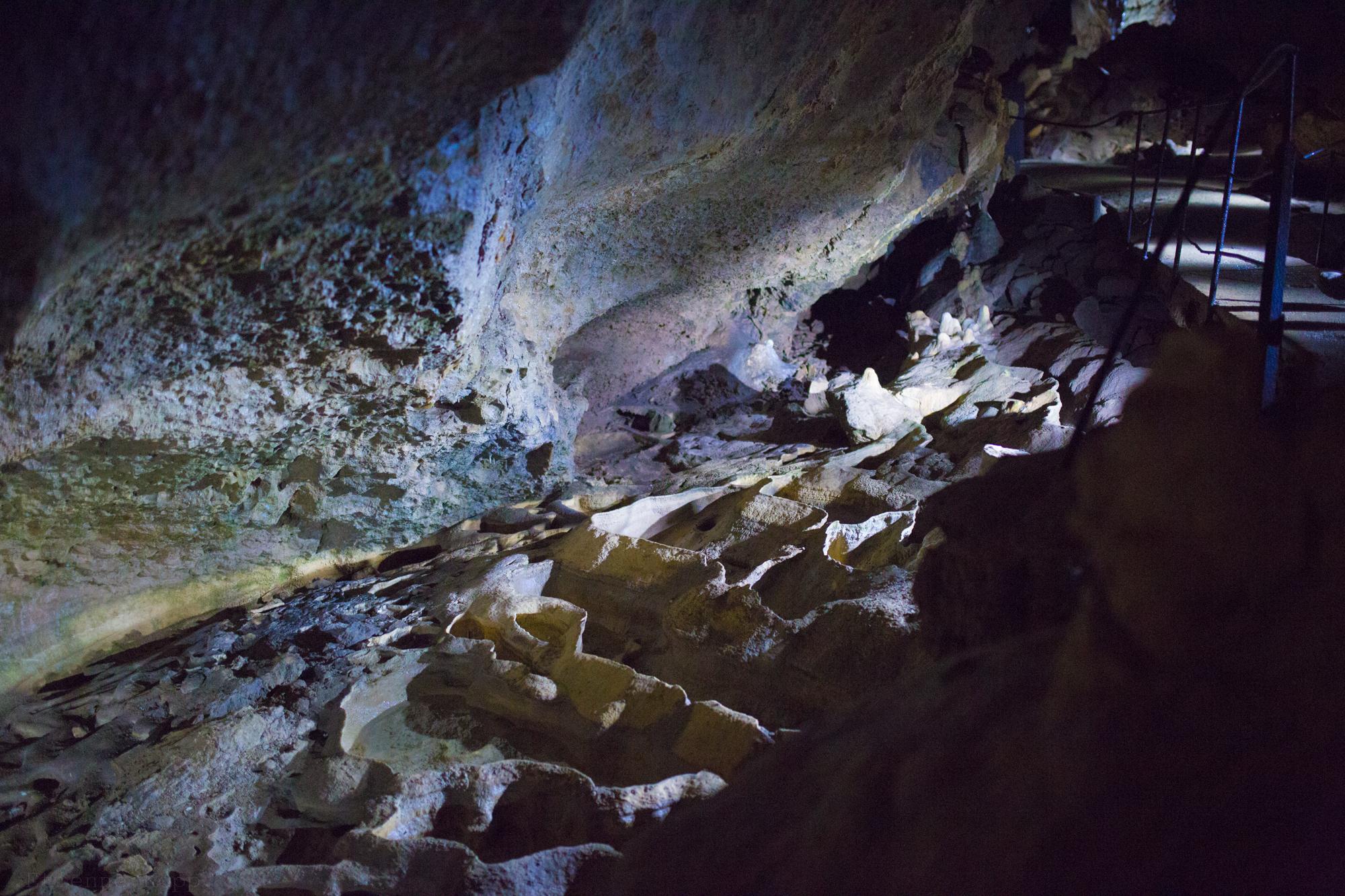 grottes de remouchamps province liege