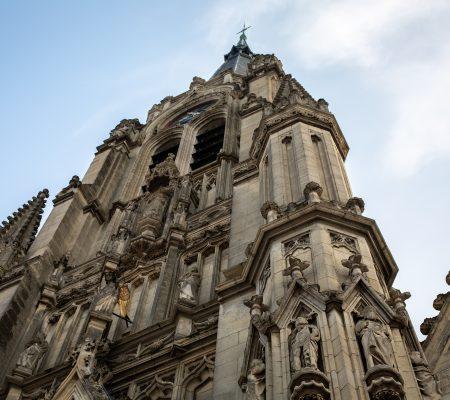 Hauts de France - Visiter Lille sur le thème de la musique
