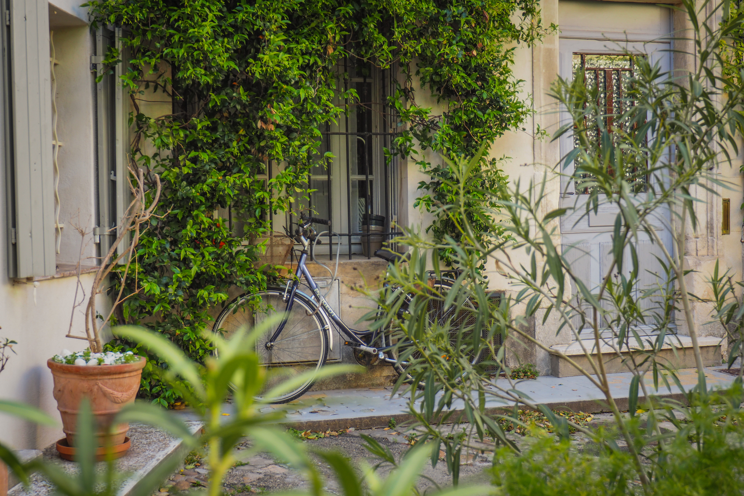 tourisme Arles