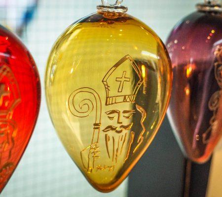 Un week-end aux Fêtes de la Saint-Nicolas à Nancy
