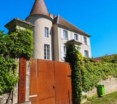 Ile Art - Parcours d'oeuvre d'art à Malans - Haute Saône