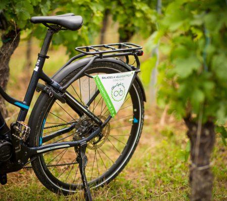 Alsa Cyclo Tours Kaysersberg - sur la route des villages préférés des français !