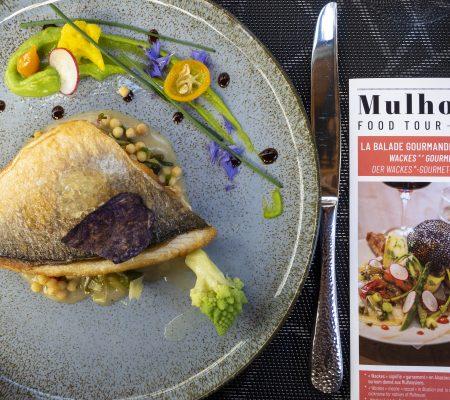 Foodtour : La balade gourmande du Wackes à Mulhouse